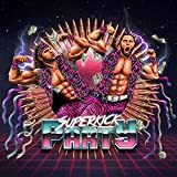 Superkick Party (The Young Bucks Entrance Theme)