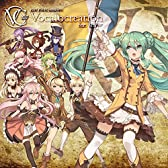 EXIT TUNES PRESENTS Vocalocreation feat.初音ミク