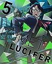 コメット ルシファー vol.5 (特装限定版) Blu-ray