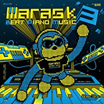 【Amazon.co.jp限定】Beat Piano Music3(maras k 2018 Live オリジナルDVD付)