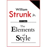 The Elements of Style (1918) [Illustrated]