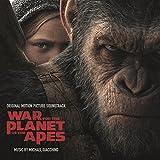 『猿の惑星:聖戦記(グレート・ウォー)』オリジナル・サウンドトラック