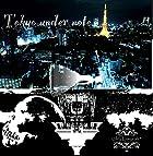 Tokyo under note(在庫あり。)