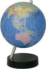 昭和カートン 卓上型地球儀 13-GTP-K 球径13cm
