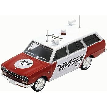 トミカリミテッドヴィンテージ LV-Ra01 スカイラインバン TBSラジオカー 完成品