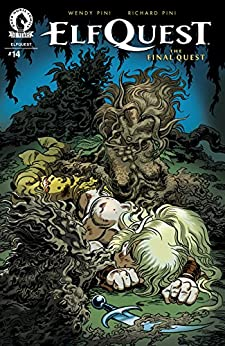 [Pini, Richard, Pini, Wendy]のElfQuest: The Final Quest #14