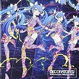 DECORATOR EP(通常盤)