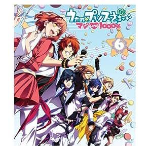 うたの☆プリンスさまっ♪ マジLOVE1000% 6 [Blu-ray]