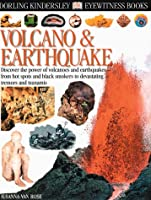 Volcano and Earthquake (DK Eyewitness Books)