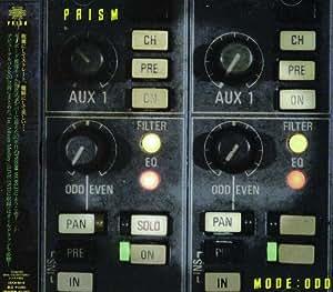 MODE : ODD (DVD付)