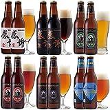 【 クラフトビール6種12本飲み比べセット < 感謝ビール 、 世界一のIPA「YOKOHAMA XPA」入 > 】 専用ロゴ箱入
