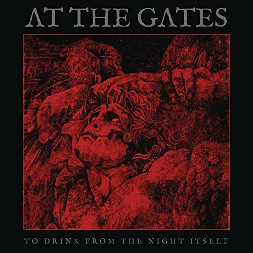 TO DRINK FROM THE NIGHT ITSELF [LP] (180 GRAM, TRANSLUCENT RED COLORED VINYL) [Analog]