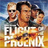 Flight of the...