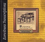 Earwitness Transcriptions: Steinway Reproducing Piano by Ferrucio Busoni/Guiomar Novaes (1997-05-03)