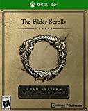 The Elder Scrolls Online Gold Edition (輸入版:北米) - XboxOne
