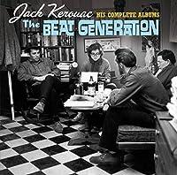 The Beat Generation + 3 bonus tracks + 40p book (3CD) by Jack Kerouac