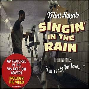 Singin in the Rain Pt 1
