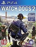 Watch Dogs 2 (PS4) (輸入版)