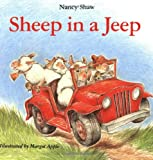 Sheep in a Jeep Book & Cassette (Carry Along Book & Cassette Favorites)