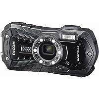 RICOH Waterproof Digital Camera RICOH WG - 50, blk