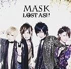 MASK(スペシャルボーナストラック盤)(在庫あり。)