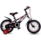 Kids 12inch, 14inch, 16inch, 18inch, 20inch Bike with Stabilisers 18YJ