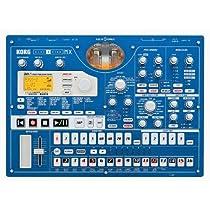 KORG コルグ DJ ダンス・ミュージック用 シーケンサー内蔵 音源モジュール ELECTRIBE MX EMX-1SD