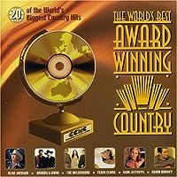 World's Best Award Winning Country