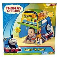 Playhut Thomas Camp N Play Tent by Playhut