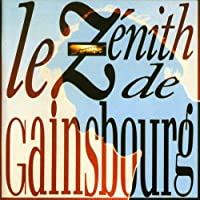 Le Zenith de Gainsbourg by Serge Gainsbourg (1996-10-09)