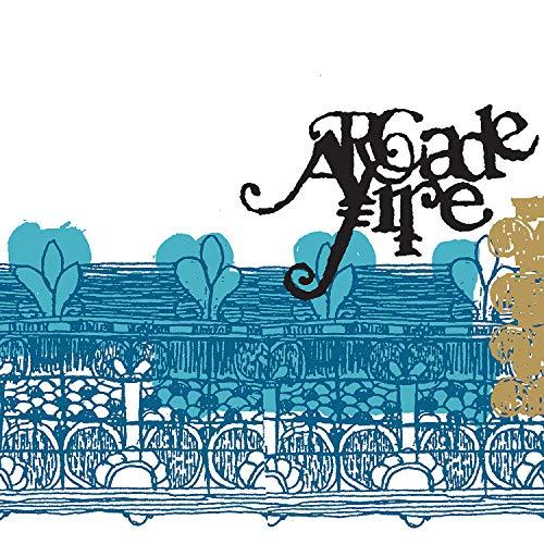 [画像:Arcade Fire - Ep [12 inch Analog]]