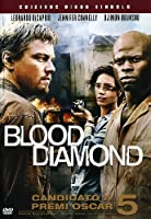 Blood Diamond - Diamanti Di Sangue (Disco Singolo) [Italian Edition]