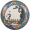 スヌーピー 九谷焼 豆皿 山水 SN361-333
