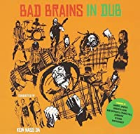 Conducted By Kein Hass Da by Bad Brains In Dub (2014-06-13)