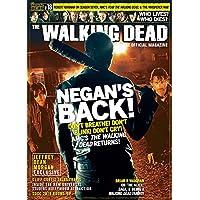 WALKING DEAD ウォーキングデッド - The Official Magazine #18/雑誌・書籍