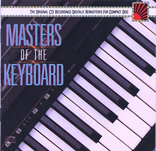 Cti Masters of the Keyboard