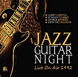 Jazz Guitar Night: Live on Air