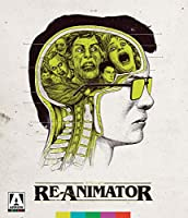 Re-Animator [Blu-ray] [Import]