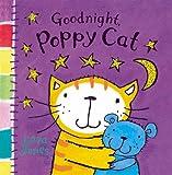 ポピーちゃんおやすみなさい - Goodnight, Poppy Cat    ジオス読み聞かせCDシリーズ