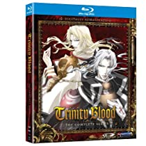 Trinity Blood: Complete Series [Blu-ray] [Import]
