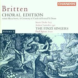 Choral Edition-Vol. 2
