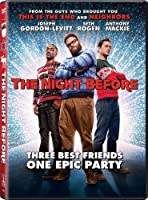 Night Before / [DVD] [Import]