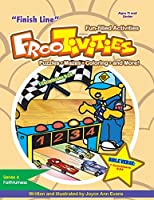 Finish Line Frootivities(tm) (Frootbearer Frootivities - Activity Book)
