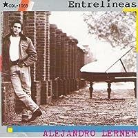 Entrelineas; by Alejandro Lerner (1990-05-03)