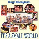 Tokyo Disneyland It' a Small World