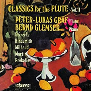 Classics for Flute Vol.2