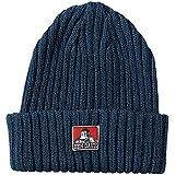 [ベンデイビス] ニット帽 BDW-9500 ヘザーネイビー 日本 FREE-(日本サイズM相当)