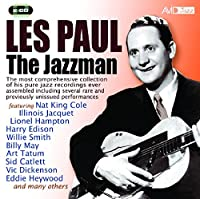 Paul - The Jazzman