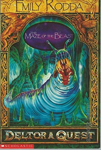 The Deltora Quest: Book 6: The Maze of the Beastの詳細を見る