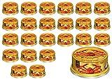紅ズワイガニのほぐし身缶詰 24缶セット